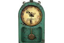 часы, механизмы