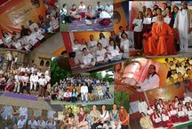 best yoga teacher training India / Best RYS 200, 300 and 500 schools in India.