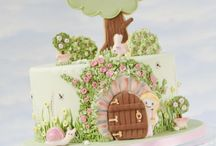Secret Garden Party / Ideas, inspiration and practical birthday party solutions for The Kid.