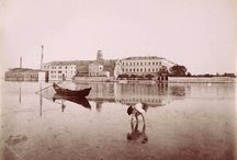 Historical Pictures of Venice