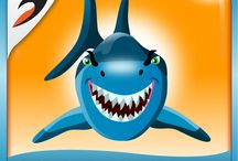 Murky Reef - Think & Play apps / Series of marine science themed apps that fosters critical thinking skills
