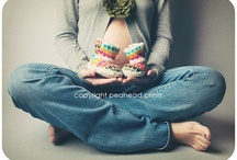 Photo inspirations-pregnancy / by Corinne Kelley