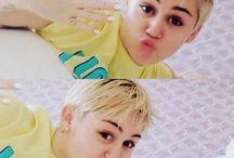 Fan Miley Cyrus / Bangerz Tour Miley Cyrus 2014