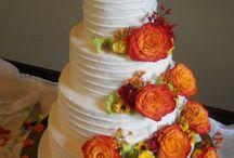 Fall Wedding ideas / by Amy Swenson