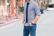 fashion trends / What I would like to dress like