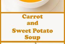 Low calorie soups