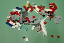 lego itfaiye aracı / lego itfaiye aracı