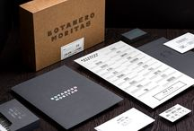 We Love Menus / When involved on restaurant branding projects, we've worked very hard to maintain a balance between a menu that is original or traditional but consistent with the brand emphasizing on their objective, which constitutes the base of our work: maximizing profits while respecting the brand.   For this collection, we compiled our favorite restaurant menu design collection that we have created during the years for restaurants in very diverse categories.