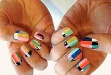 nails :)  / by Samantha McGrath