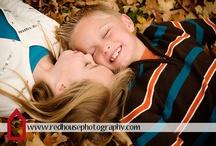 Sibling Photography / by Jami Hallam