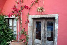 Doors / by Kathleen Barton