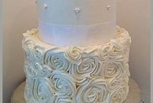 Wedding cakes etc ♡ occasion cakes