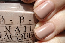 Nail Inspirations / by Danielle Dei