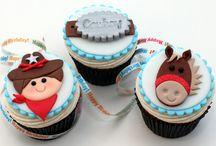 Joe bday cakes