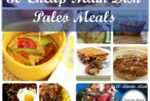 Cheapest Paleo Recipes and Hacks - Paleo on a Budget
