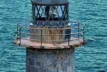 lighthouse world