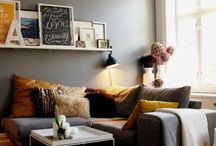 House inspiration and ideas