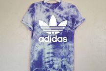 nike & adidas clothes
