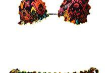 OMERO Beachwear S/S 2016 Collection / Una collezione dedicata all'ottimismo e all'energia pura.  Rivolta ad una donna che ama giocare con colore e ironia la propria sensualità e femminilità, restando sempre fedele alla semplicità, all'eleganza e alla qualità del Made in Italy.