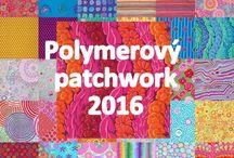 polymerovy patchwork