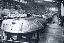 Heavy tank IS-3 / Czołg ciężki IS-3