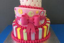 ella birthday designs / by Cheryl Covington MacDowell