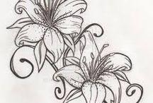tattoo / Indossa il tuo cuore sulla tua pelle in questa vita