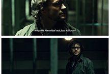 Hannibal ❤️