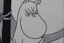 Moomin quotes