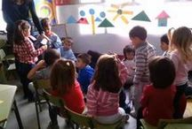 aprendizaxe cooperativo