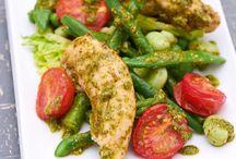 Delicious Italian Dishes / The Finest Italian Food, Recipes, Wines, Desserts and Gelato