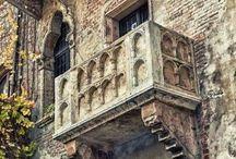 Balconie Romeo & Julliette