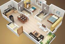 planos de casa