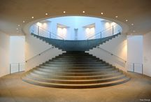 Staircases / Beautiful staircases around the world