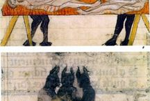 Devil Paintings and Illustrations