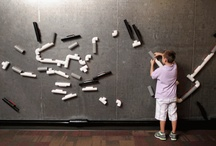Interactive Learning Spaces