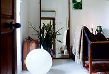 LIVING ROOM DECOR / by Courtney Strong
