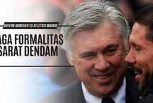 Prediksi Bayern Munchen vs Atletico Madrid