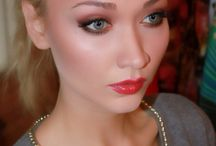 Make-Up by Cozzie Kay Make-Up Artist