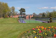Homes with Sporting Facilities