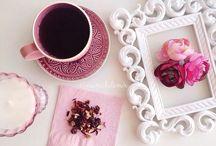 καλημερα καφεδες με καρδιες