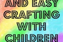 Kids activities / Ideas for keeping kids happy during the school holidays.
