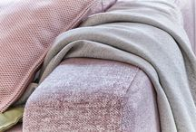 Misty Rose Trend / This Sunbrella European Upholstery Collection Misty Rose trend explores the qualities of delicacy, sensitivity, and refinement. Blush, nude, mint green and curaçao blue hues have a self-assured, balanced and subtly complementary feel. The textured relief of this selection artfully captures the bright, airy feel of misty rose.    Sunbrella, the most trusted performance fabric in the world.