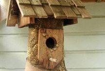 Birdhouses / Birdhouses