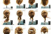 my favorite hair style