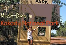 NT | Northern Territory / Exploring the NT and travel inspiration