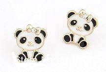 Basket Hill Jewelry Earrings / by Denise's Basket Hill Watchs & Trinkets