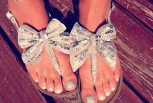 Sandals ♡