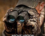 Night Vision Binoculars