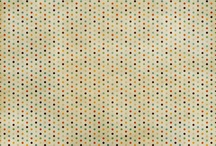 •• dots •• / For my favorite geometric pattern.  A veritable design feast for my eyeballs.